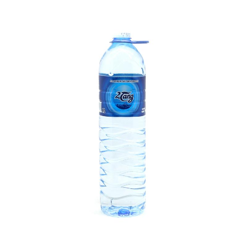 2 Tang Air Mineral 1500 Ml