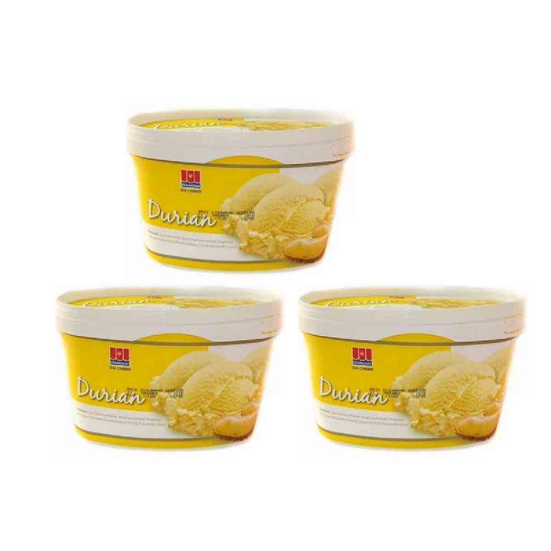 Diamond Special Durian 700Ml (Buy 2 Get 1)