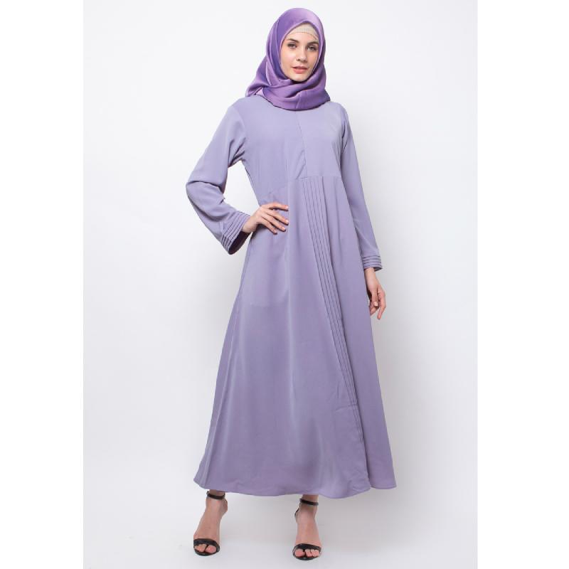 ALLEV Safira Dress Lavender