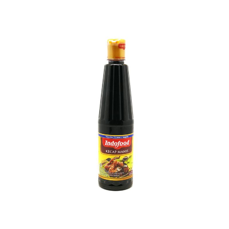 Indofood Kecap Manis Tanggung 275 Ml