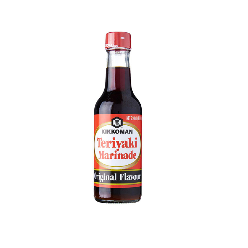 Kikkoman Teriyaki  Marinade Original 250Ml