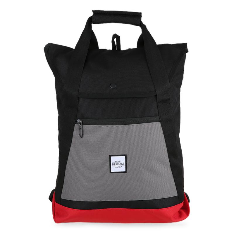 Fila Backpack Leston Black