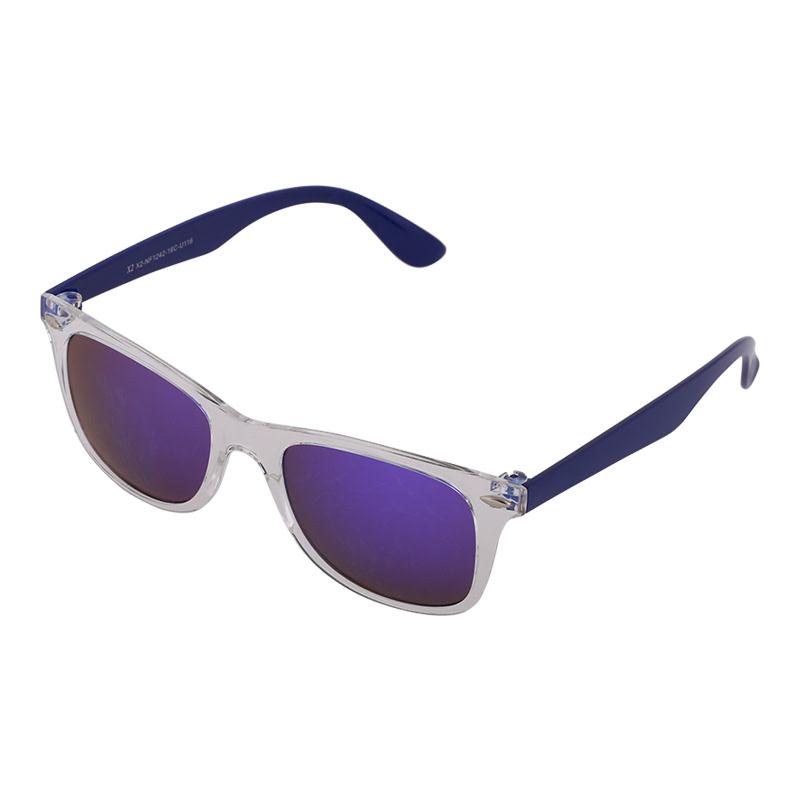 X2F Sunglasses Blue NF1242-16C U116