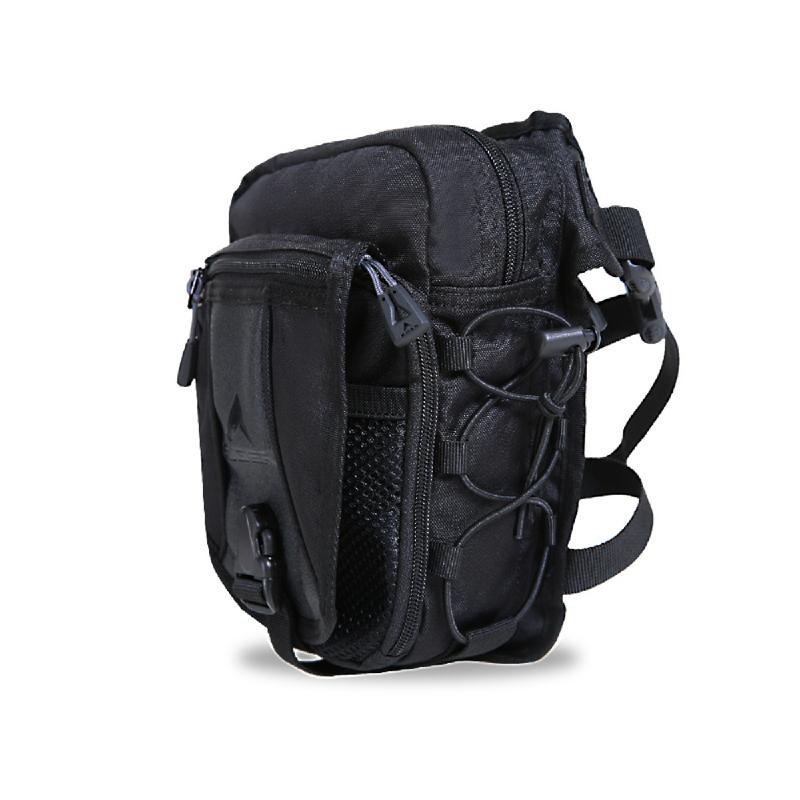 Eiger Legpack 7104 - Black