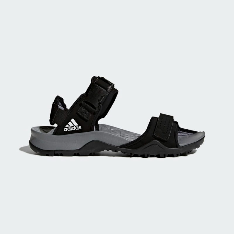 Adidas Cyprex Ultra II Sandals Black B44191