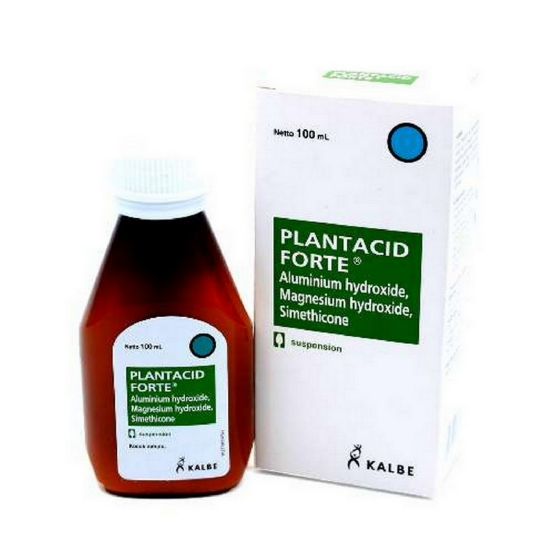 Plantacid Forte 100 ml