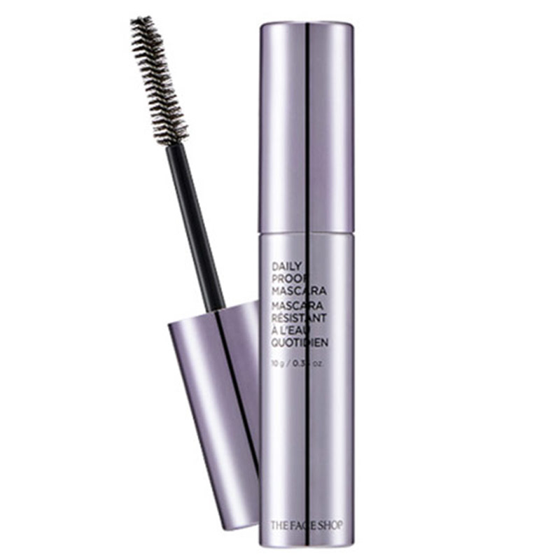 The Face Shop Daily Proof Mascara