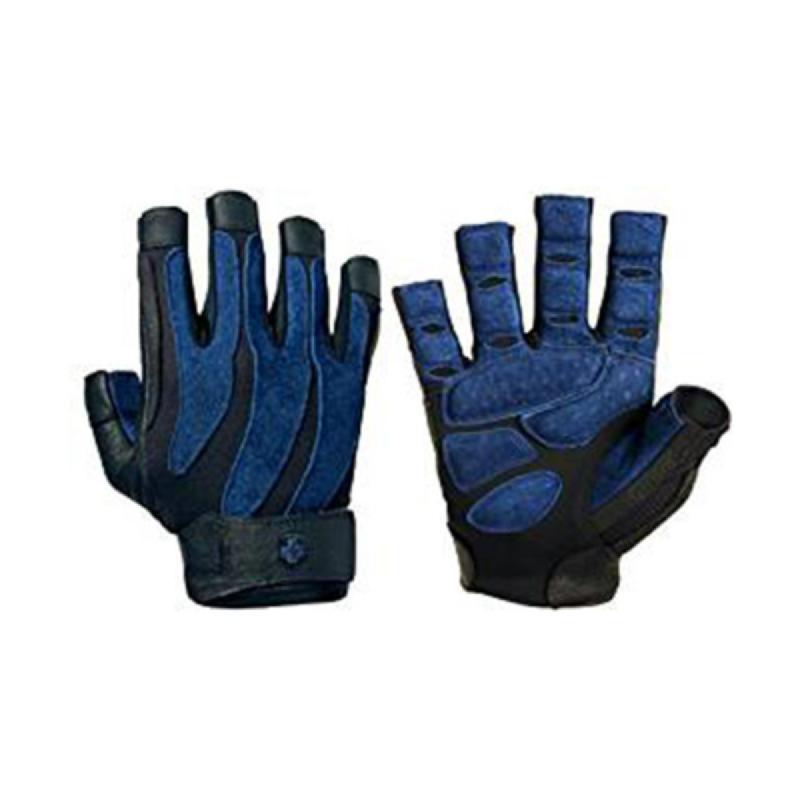 Harbinger – BioForm Gloves Blue