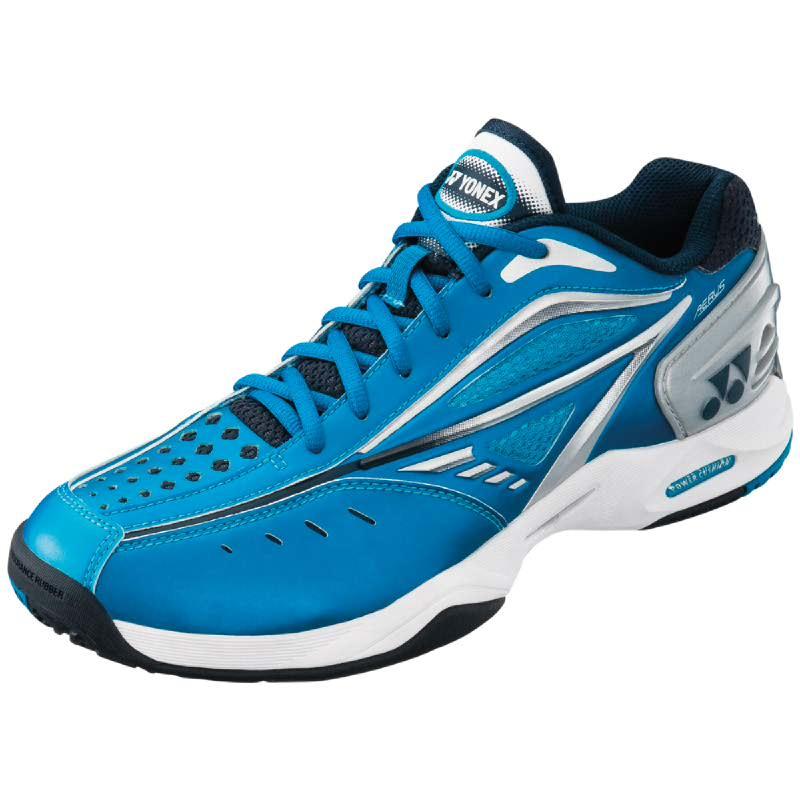 Yonex Aerus Sepatu Tennis - Biru