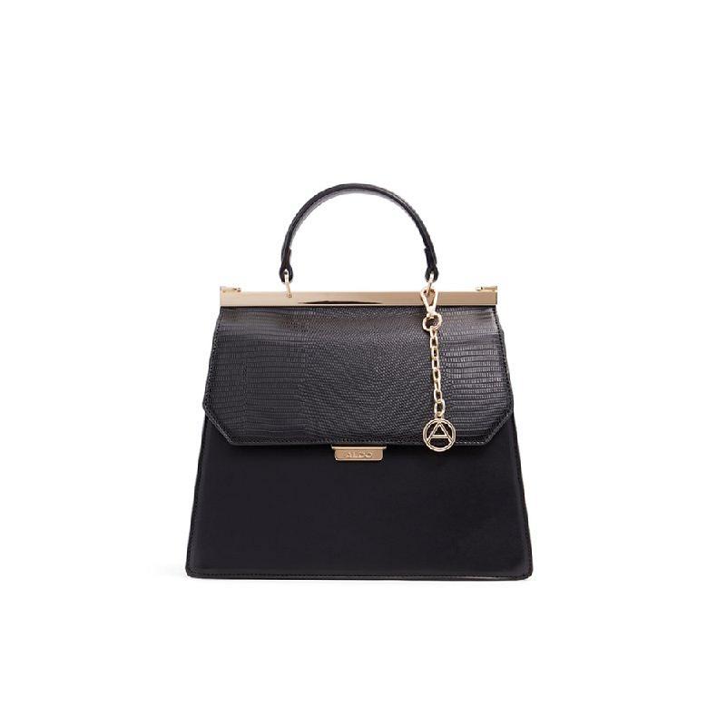 Aldo Ladies Handbags RAMELLI-001 Black