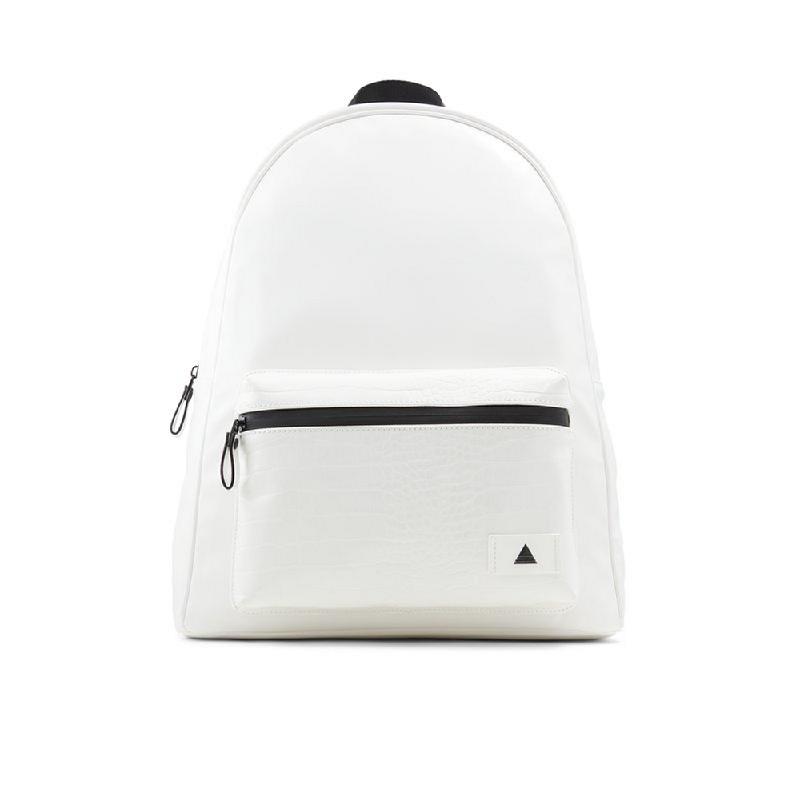 Aldo Backpack Kevpat-100-White