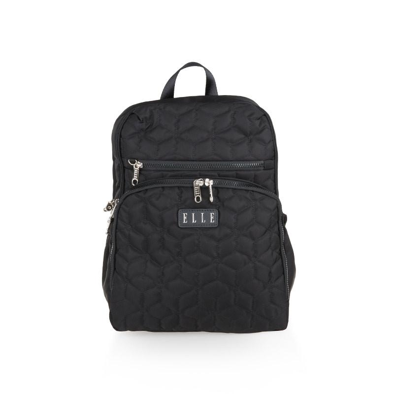 Elle 83818 Hand Bag Wanita Hitam