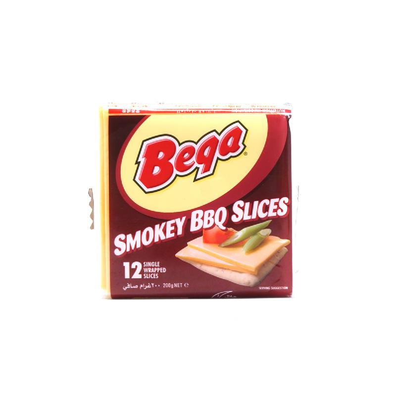 Bega Smokey Bbq Slice 200 Gr