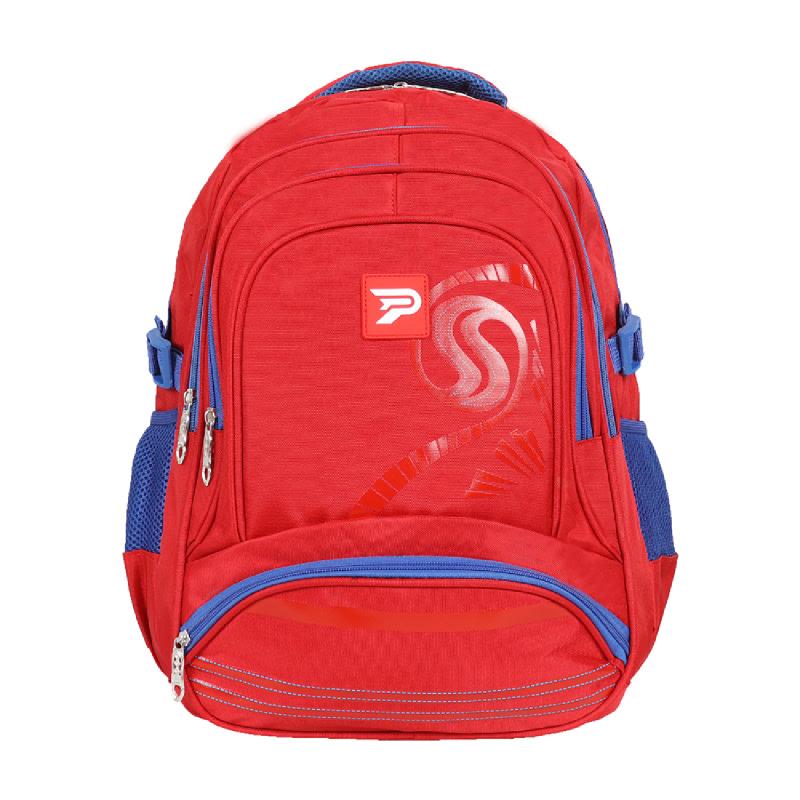 Prosport Backpack LB1927-12  Red