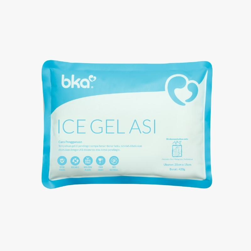 Ice Gel ASI 420gr