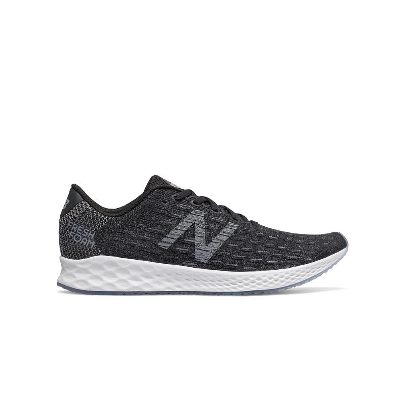New Balance Zante Pursuit Men Running Shoes Black