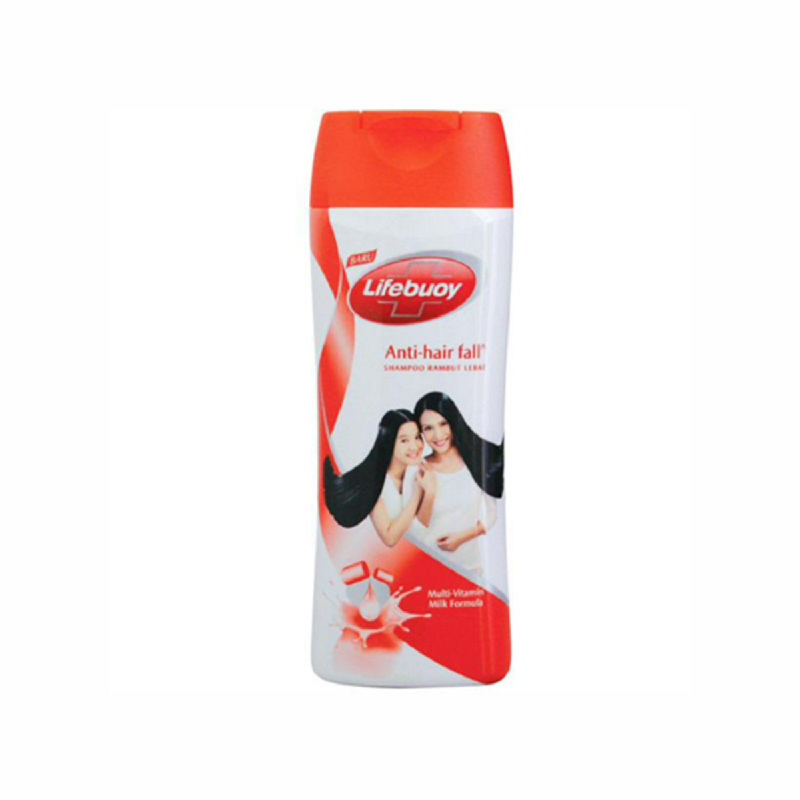 Lifebuoy Shampoo Hairfall 340 Ml