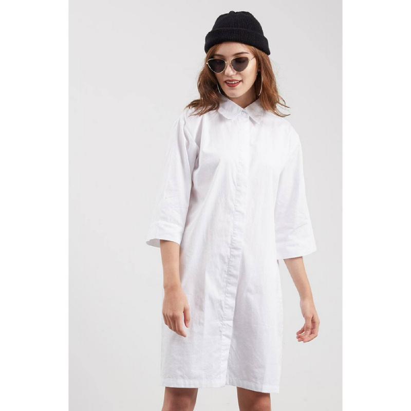 Akris Dress White