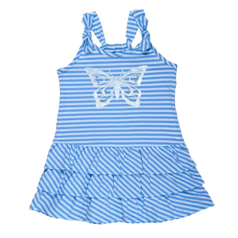 Torio Butterfly Collections 1 pc Dress