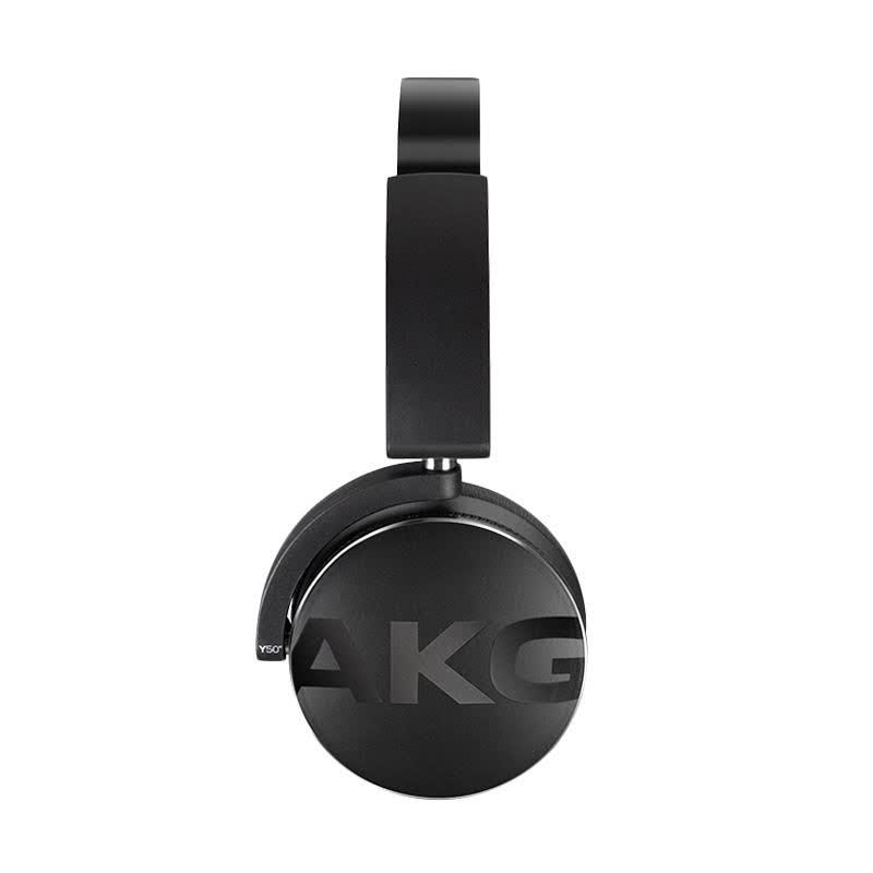 AKG On Ear Headphone Y50 BT - Hitam