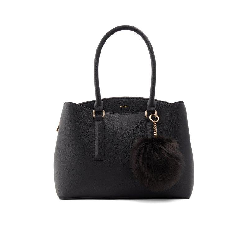 Aldo Ladies Handbags CANICAL-001-001 Black