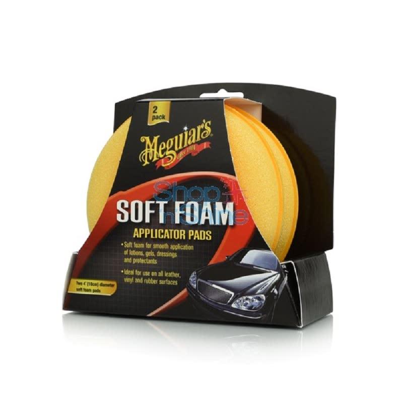 Meguiars  Soft Foam Applicator Pad
