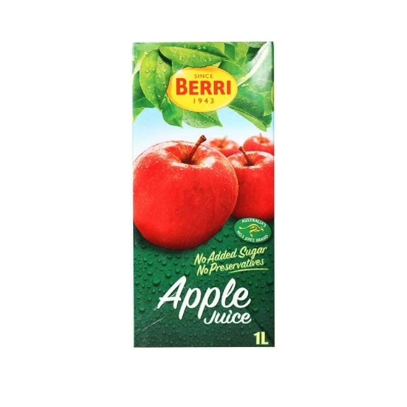 Berri Juice Apple 1000Ml