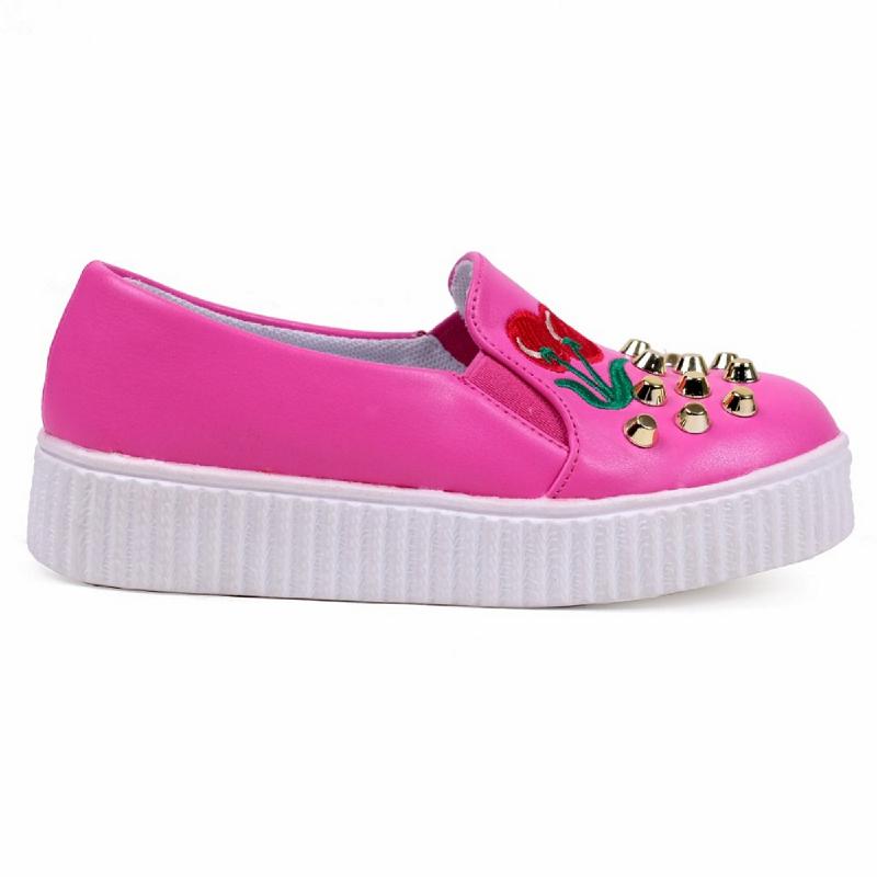 Austin Kids Sneakers Emanuela - Pink