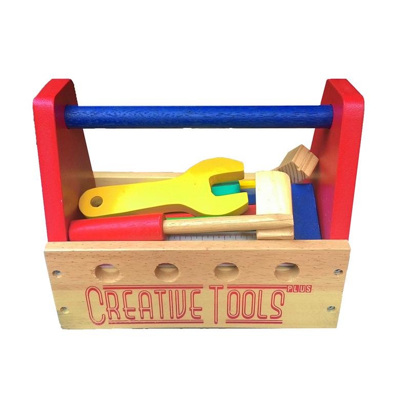 Atham Toys Tool Box New
