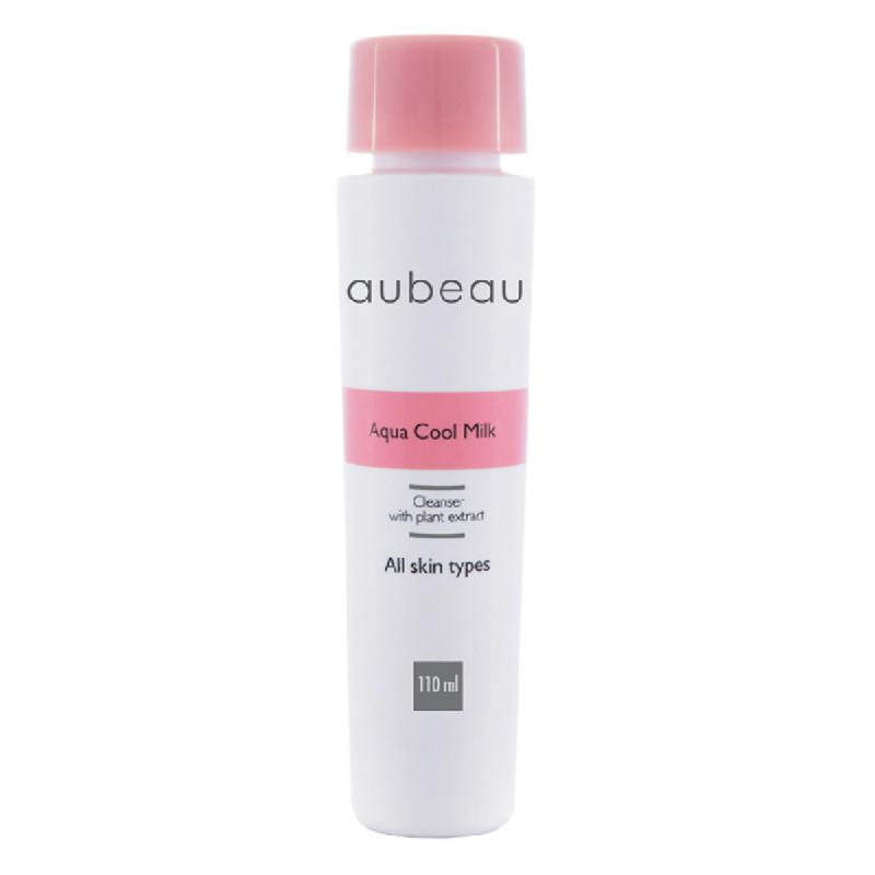 Aubeau Aqua Cool Milk 110 Ml
