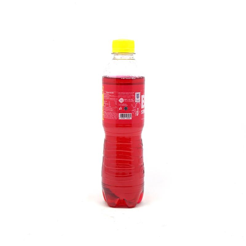 Big Cola Strawberry Pet 425Ml