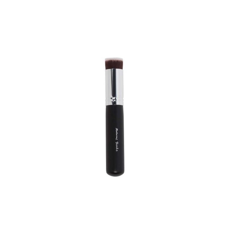 MASAMI SHOUKO 319 Flat Top Brush - Black