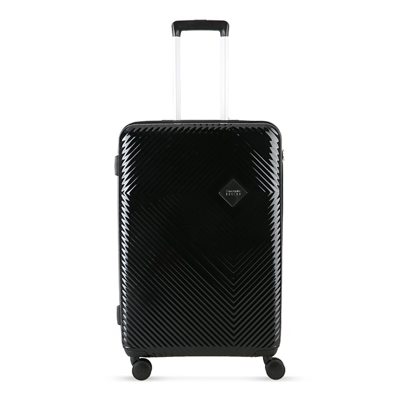 Samsonite Red Kharis 68-25 DA90009002 Black