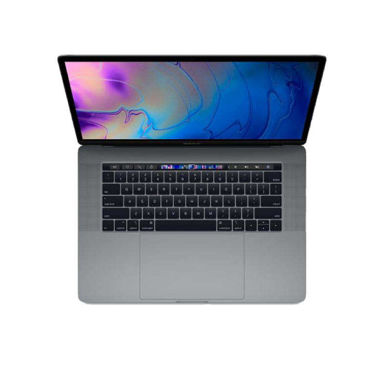 APPLE MacBook Pro with Touch Bar [MR932ID-A] - Space Grey