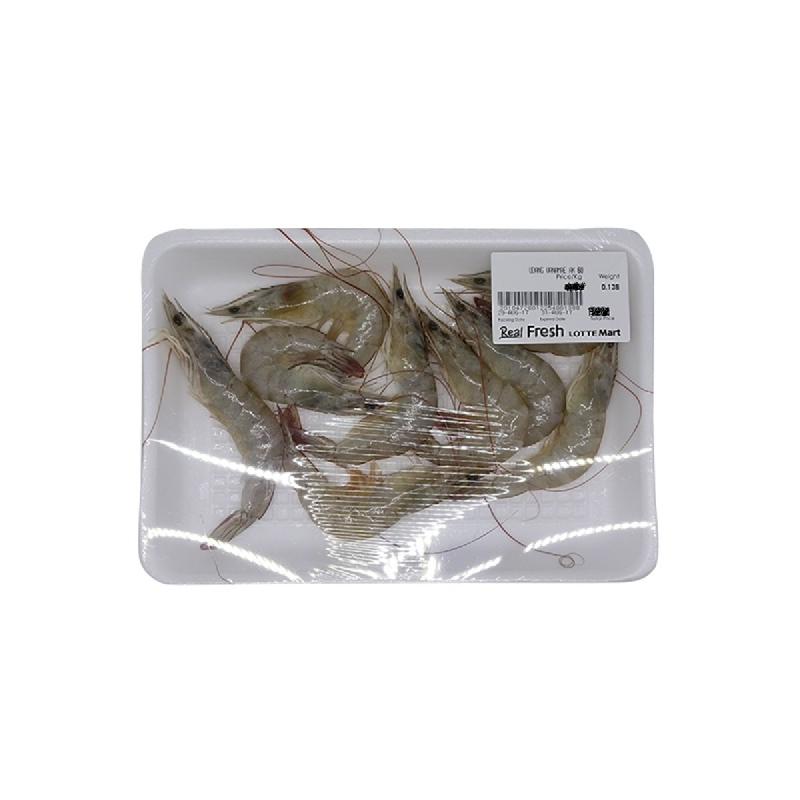 Blessing Fish Udang Vanamae 1 Kg (50 - 60 Pcs)