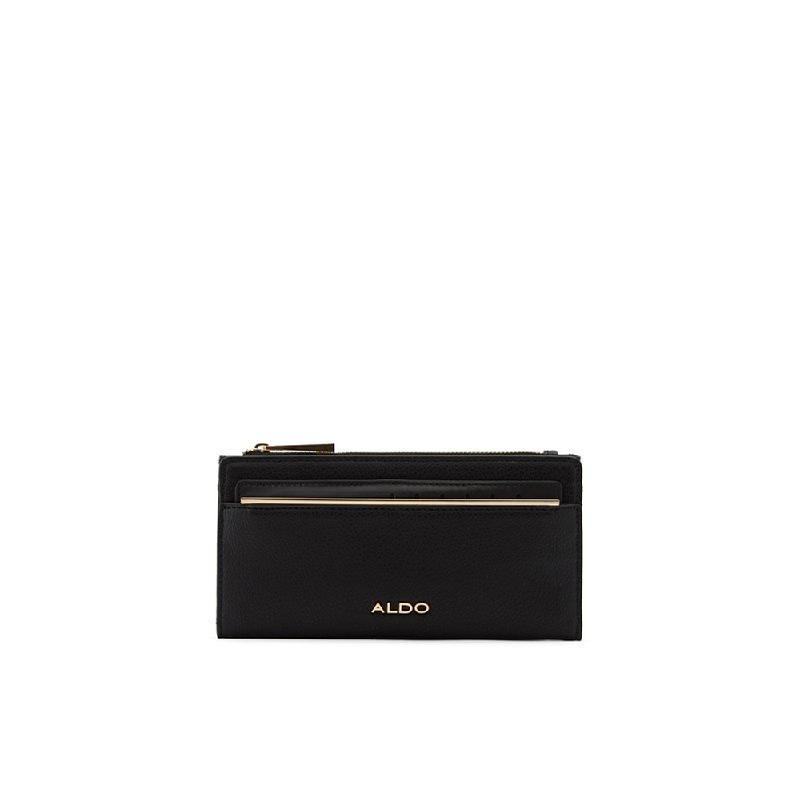 Aldo Ladies Wallet OCOISSA-001 Black