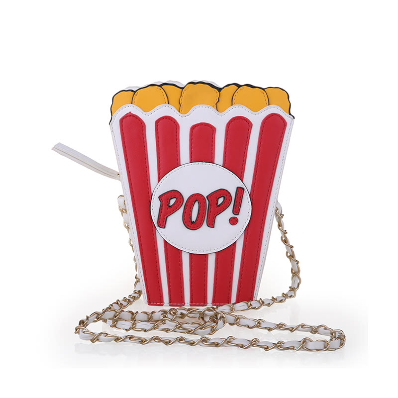Nila Anthony Popcorn