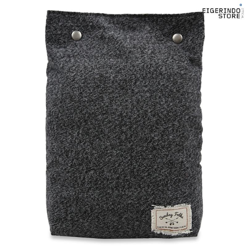 Exsport Momma Clutch Bag - Grey