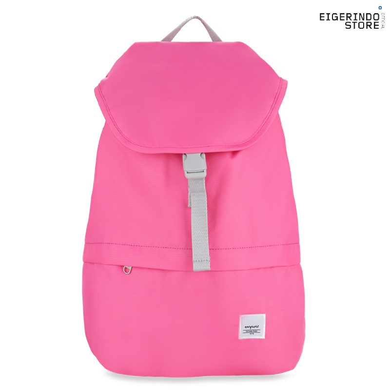 Exsport Celline (L) 02 Citypack - Pink