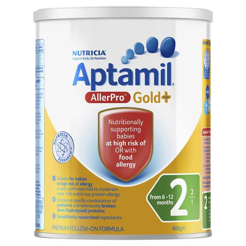 Aptamil Allerpro 2
