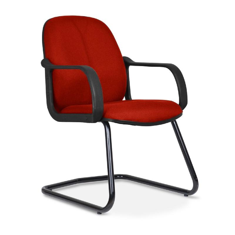 Kursi kantor (Kursi kerja) EXE Series - EXE51 Red