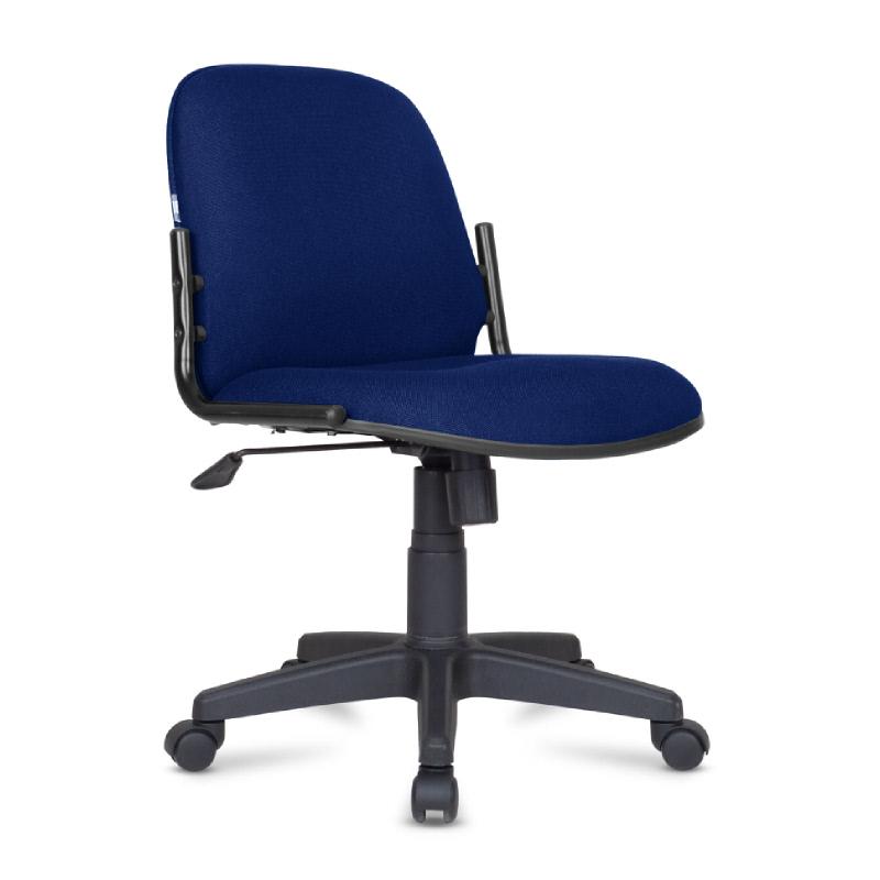 Kursi kantor (Kursi kerja) HP Series - HP03TT Navy Blue