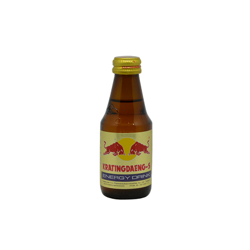 Krating Daeng Super  150Ml
